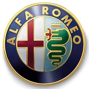 Alfa Romeo Gas Struts