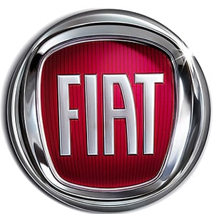 Fiat Gas Struts