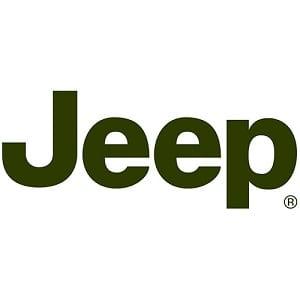 Jeep Gas Struts