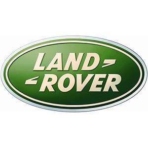 Land Rover Gas Struts