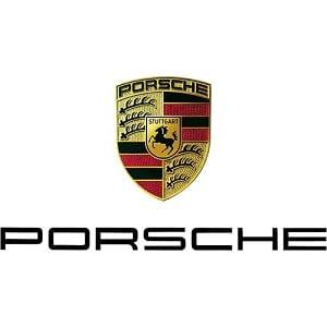 Porsche Gas Struts