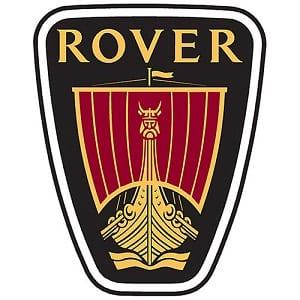 Rover Gas Struts