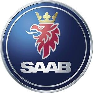 Saab Gas Struts