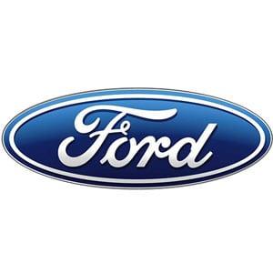 Ford Gas Struts