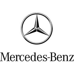 Mercedes Benz Gas Struts