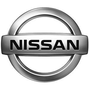 Nissan Gas Struts