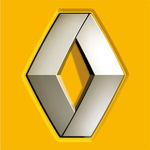 Renault Gas Struts